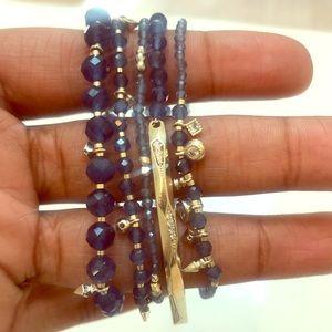 Kendra Scott: Supak Bracelet Set